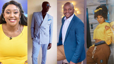 Jalang'o to launch own TV station, Bien weighs in on Raila's surgery trip to Dubai and other top stores this week