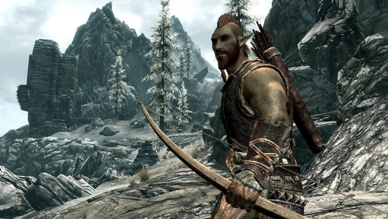 Galeria The Elder Scrolls V: Skyrim - screeny
