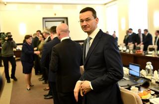 Wicepremier Morawiecki chce ożywić trzeci filar emerytalny