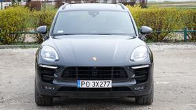 Porsche Macan Turbo – dla wyjątkowo skromnych ludzi | TEST