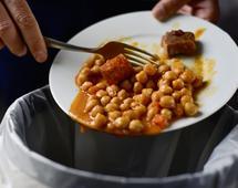 Na świecie co roku marnuje się około 1,3 mld ton żywności