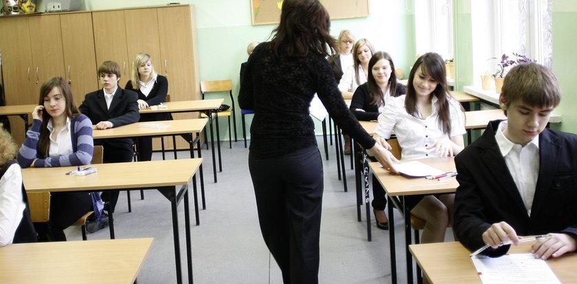 Egzamin gimnazjalny 2015. Wszystkie odpowiedzi (przyroda i matematyka)