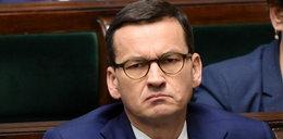 """Idą do Morawieckiego. """"Będzie krew. Ten widok musi obiec całą Europę!"""""""