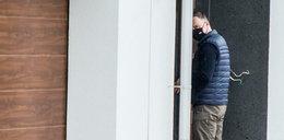 Prezydent Duda dogląda swojej krakowskiej willi