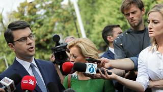 Muller: Pakiet podatkowy 'Polskiego Ładu' trafi do konsultacji w tym tygodniu