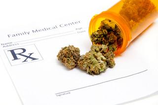 Nie będzie państwowej marihuany. Resort zdrowia na razie woli korzystać ze sprowadzanych leków