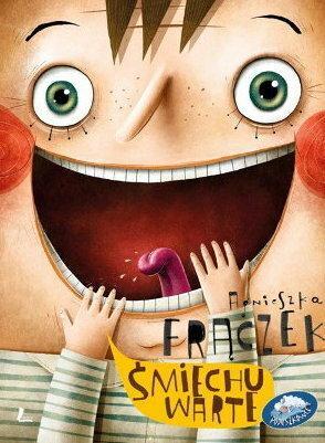 Śmiechu warte, fot. Wydawnictwo Literatura