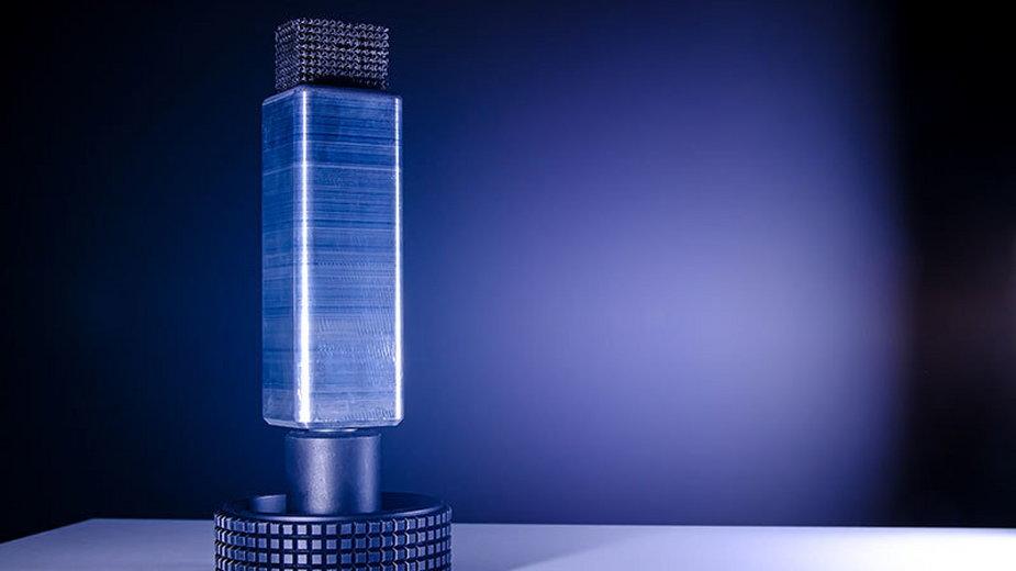 Akumulator z drukarki 3D