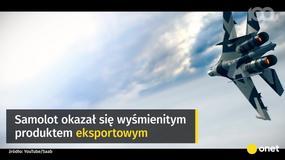 Myśliwce SAAB - szwedzki produkt eksportowy