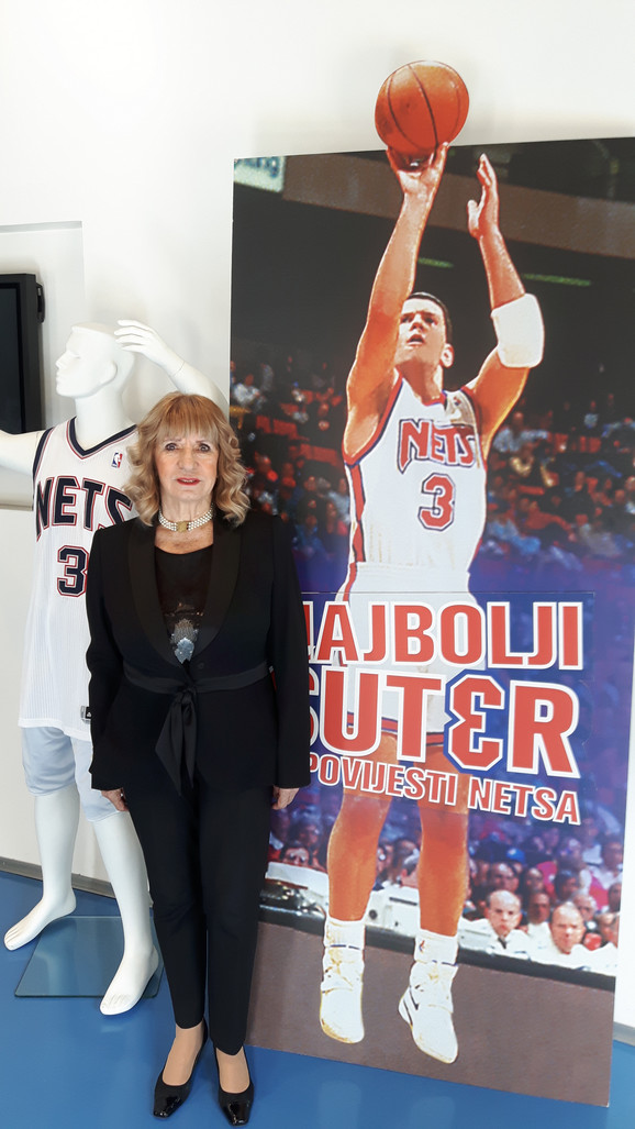 Biserka Petrović