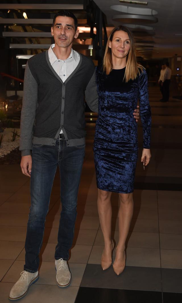 Dragutin i Biljana Topić