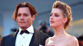 Amber Heard walczy o majątek Deppa. Aktor odrzuca żądania