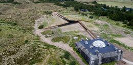 Największy bunkier na świecie zmieniony w muzeum!