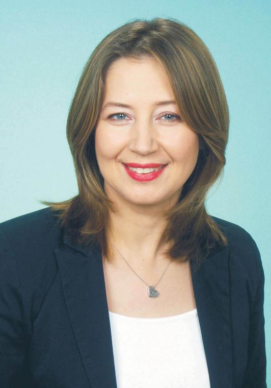 Dorota Hildebrand-Mrowiec