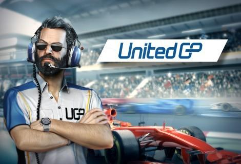 gameplanet United GP