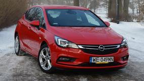 Opel Astra 1.6 CDTI – bardzo dobry kompromis | TEST