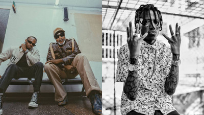 People out here Gassing Diamond but will not support Otile Brown- Octopizzo