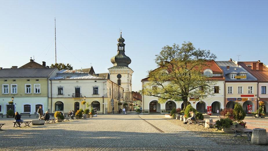 Brutalne pobicie w Krośnie. Mężczyzna zmarł po dwóch tygodniach walki o życie