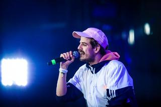 Sterem, okrętem, raperem, czyli jak żyją polscy artyści hiphopowi