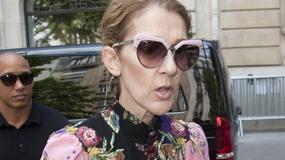 Celine Dion w orientalnej stylizacji. Wokalistka znów zaliczyła modową wpadkę