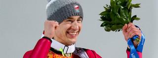 To był dzień Polaków: Bródka i Stoch ze złotem, szczęśliwy Tusk (ZDJĘCIA)