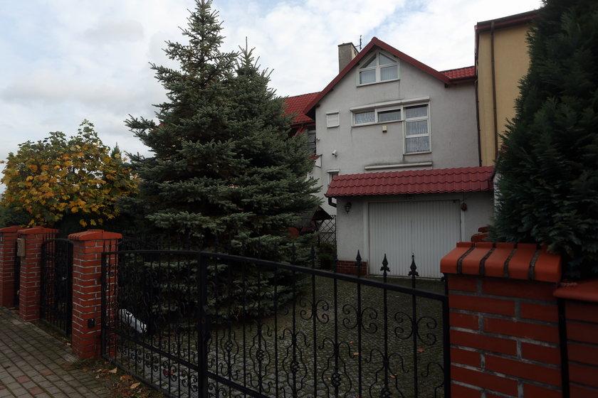 Dom w Oławie