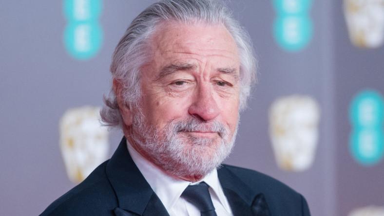 Robert De Niro kończy 77 lat. Co wiesz o aktorze? - Film