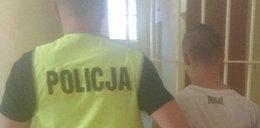 Emerytka przechytrzyła fałszywego policjanta