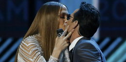 Żona rzuciła Marca Anthony'ego przez pocałunek z Jennifer Lopez?