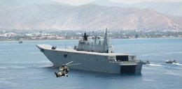 Złom z Australii zamiast nowych okrętów? Rosjanie zniszczą je w godzinę