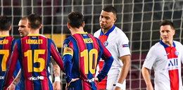 Mbappe nie chce grać z Messim. Co dalej z Francuzem?
