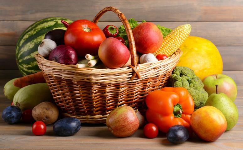 Owoce kontra warzywa. Co ma więcej wartości odżywczych? - Diety -  Odchudzanie - Zdrowie - choroby, leczenie, poradnik, zdrowie i uroda,  profilaktyka - Dziennik.pl - Dziennik.pl