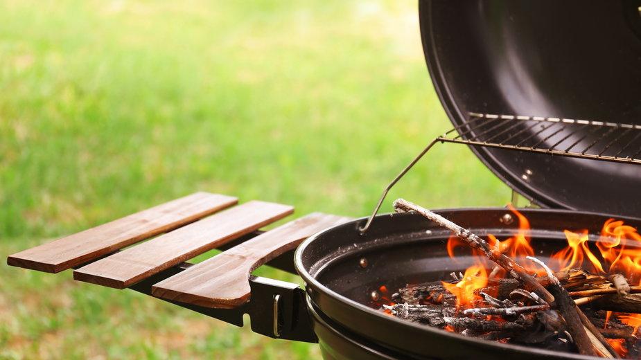 Dania z grilla smakują wyśmienicie -  New Africa/stock.adobe.com