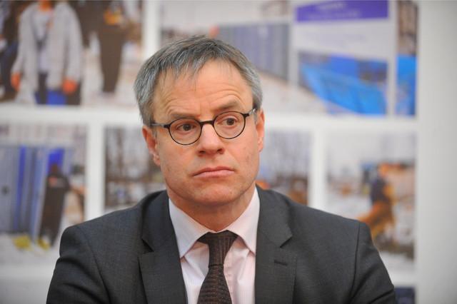 Ambasador Nemačke Aksel Ditman