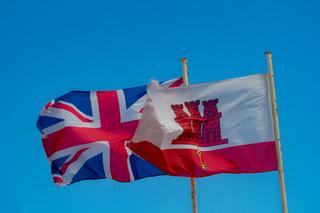 Brytyjski rząd zirytowany nazwaniem przez UE Gibraltaru 'kolonią'