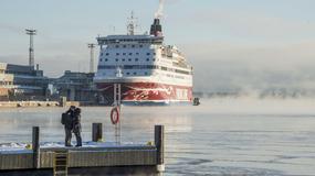Port w Helsinkach wkrótce może być najbardziej ruchliwy w Europie