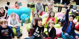 Dziecięce Studio Architektury