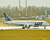 Połączenie do Singapuru będą obsługiwać Dreamlinery PLL LOT