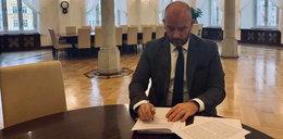 Prezydent Wrocławia podpisał zażalenie na decyzję prokuratury