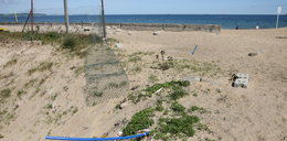 Posprzątajcie plaże przed sezonem!