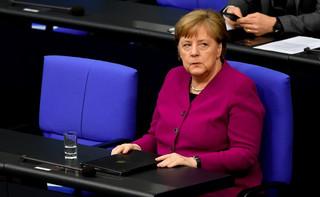 Merkel: Nie zamierzam kandydować na piątą kadencję