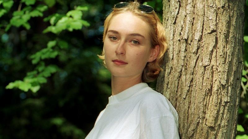 Anita Lipnicka w 1994 roku