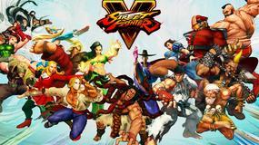 Street Fighter V - recenzja. Pobity uliczny wojownik