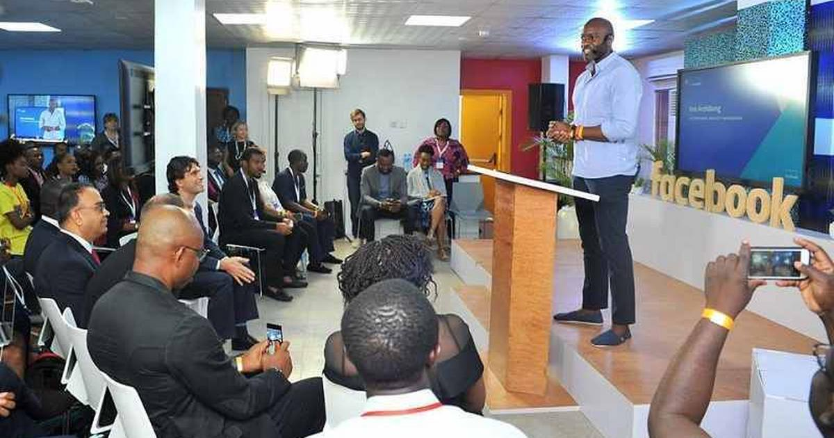 Facebook announces opening of new office in Lagos [ARTICLE]