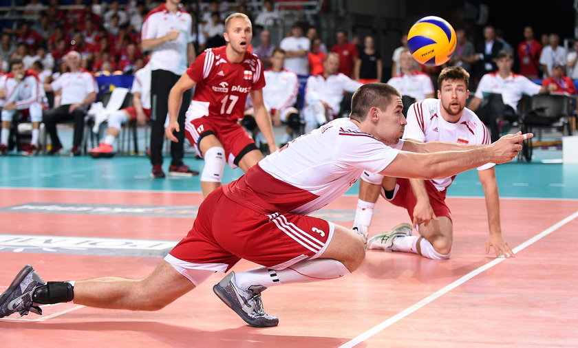 Dawid Konarski Pawel Zatorski Michal Kubiak