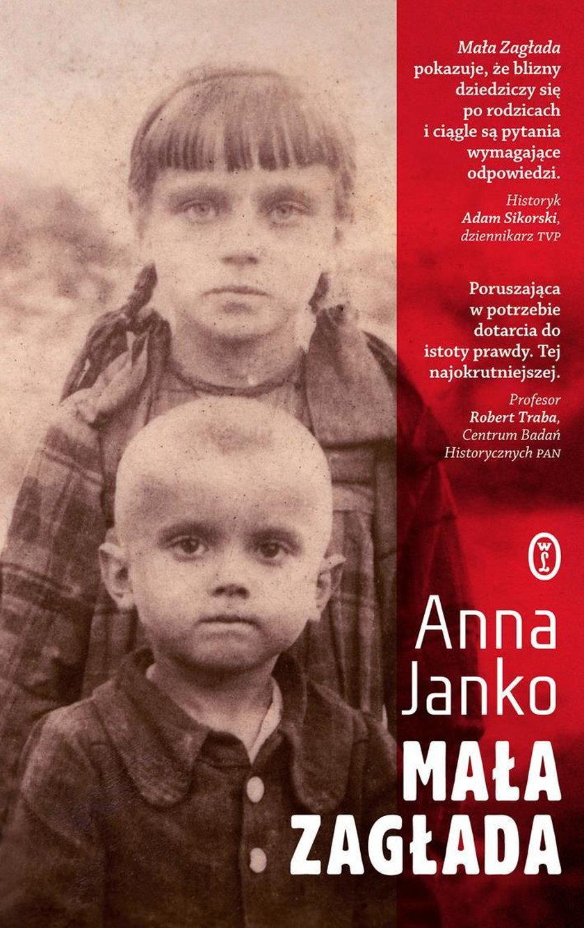 """Anna Janko """"Mała Zagłada"""""""