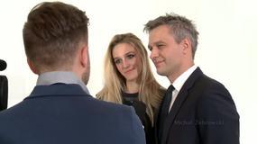 """Polskie gwiazdy na podsłuchu - """"Ścianka myśli"""". The best of... Michał Żebrowski"""