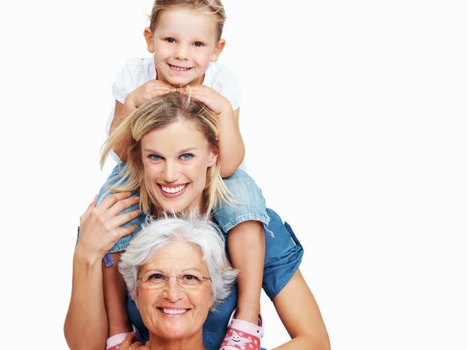 Mladost bolja za memoriju, starost za vokabular