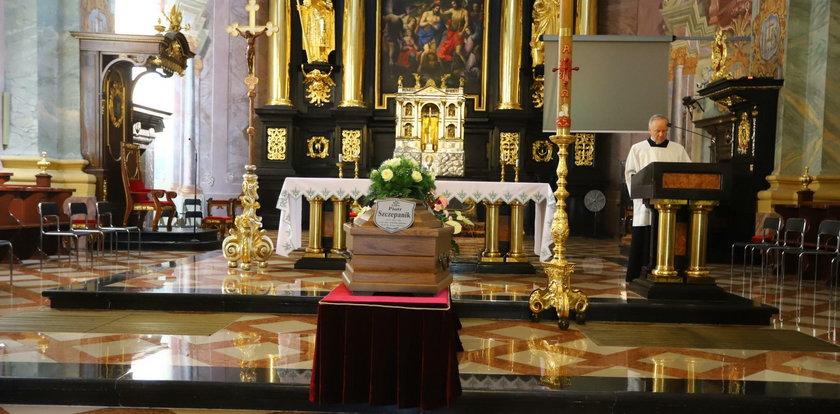 Pogrzeb Piotra Szczepanika. Najpierw żegna go rodzinny Lublin, później Warszawa