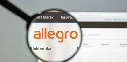 Uwaga na oszustów podszywających się pod Allegro! Tak wygląda fałszywa wiadomość